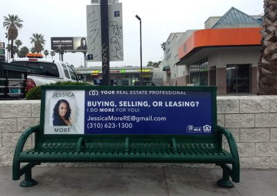 Jessica More – Buying, Selling or Leasing?